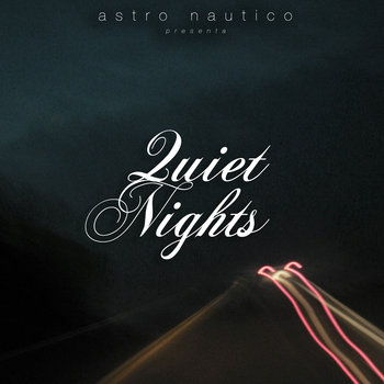 Quiet Nights EP cover art