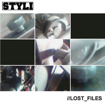 [FW079] Lost Files cover art
