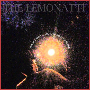 The Lemonatti cover art