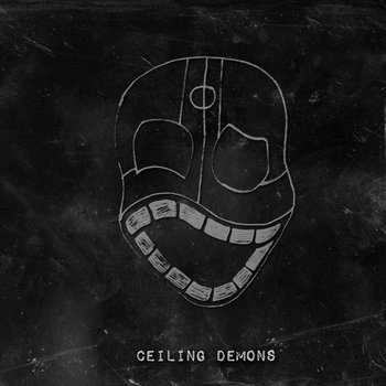 The Ceiling Demons E.P. cover art