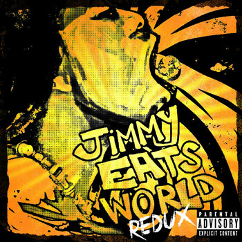 Jimmy Eats World Redux cover art