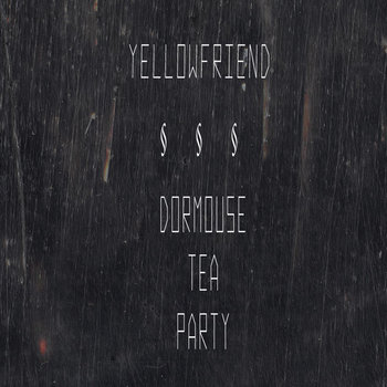 Dormouse Tea Party cover art