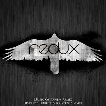 REDUX: Music of Panem Remixed cover art