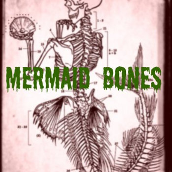 Mermaid Bones cover art