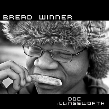ILLingsworth - Bread Winner cover art