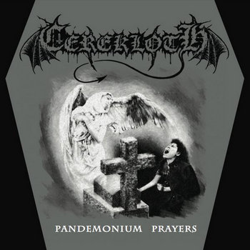 Pandemonium Prayers cover art