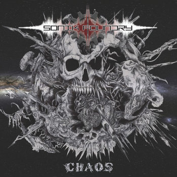 Sonik Foundry - Chaos cover art
