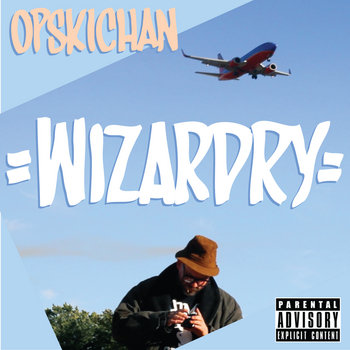 WIZARDRY cover art