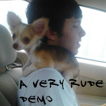 A Very Rude Demo cover art