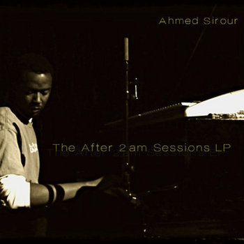 THE AFTER 2AM SESSIONS LP cover art