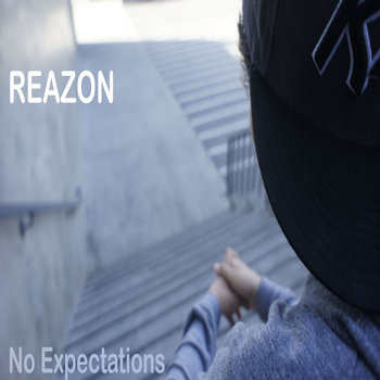 No Expectations cover art