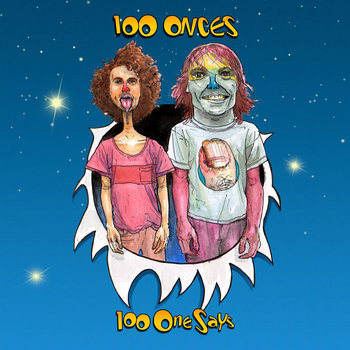 100 One Says cover art