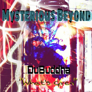 Mysterious Beyond cover art