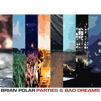 Parties &amp; Bad Dreams cover art