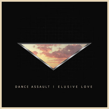Elusive Love cover art