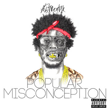 Popular Misconception cover art