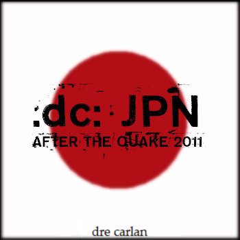 .DC: JPN (after the quake 2011) cover art