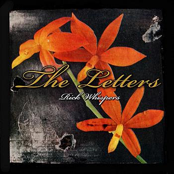The Letters cover art