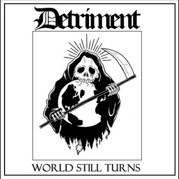 World Still Turns cover art