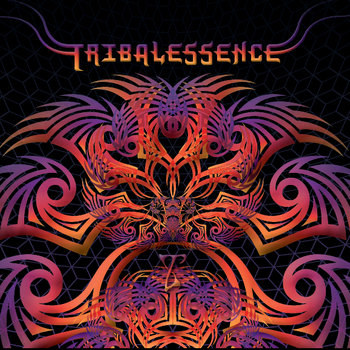 Tribalessence cover art