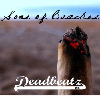 Sons of Beaches cover art