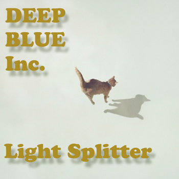 Light Splitter cover art