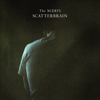 Scatterbrain cover art