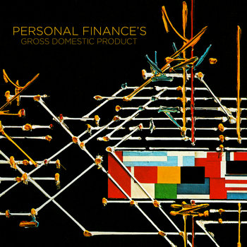 Gross Domestic Product cover art