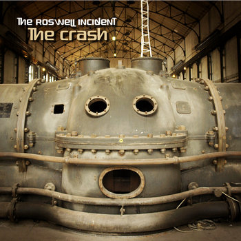 The Crash cover art