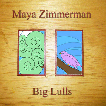 Big Lulls cover art