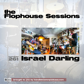 #261 - Israel Darling cover art