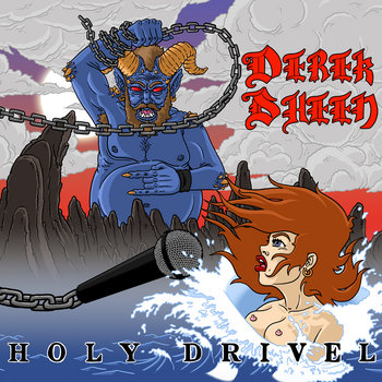 Holy Drivel cover art