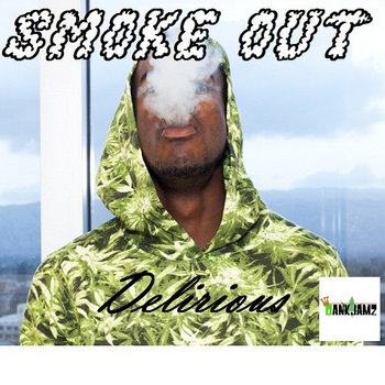 The Smoke Out cover art