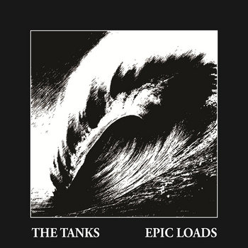 Epic Loads (LP) cover art
