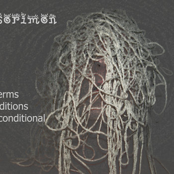The Terms &amp; Conditions To Unconditional Love cover art