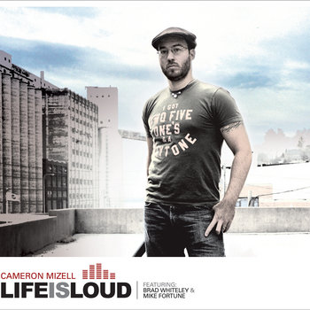 Life Is Loud cover art