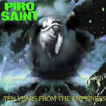 Ten Years From The Emptiness cover art
