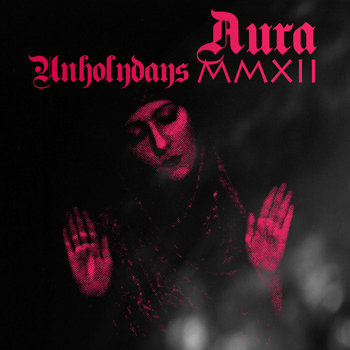 Unholydays MMXII cover art