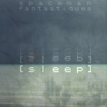 [sleep] cover art