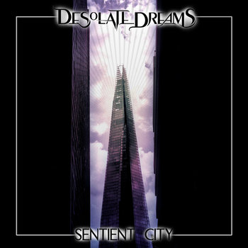 Sentient City cover art