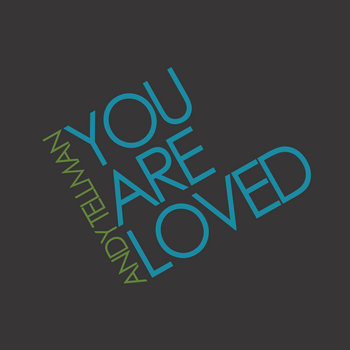 You Are Loved cover art