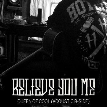 Queen of Cool (Acoustic) cover art