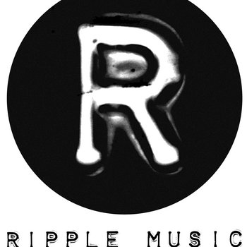 1st Anniversary Ripple Music Sampler cover art