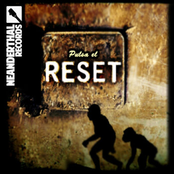 Pulsa El Reset cover art