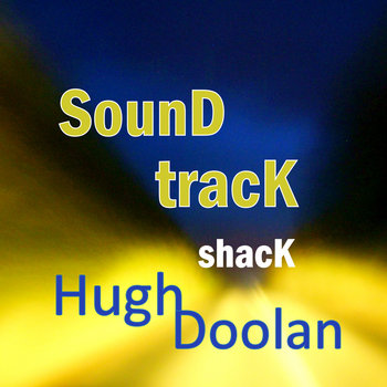 SounD tracK shacK cover art