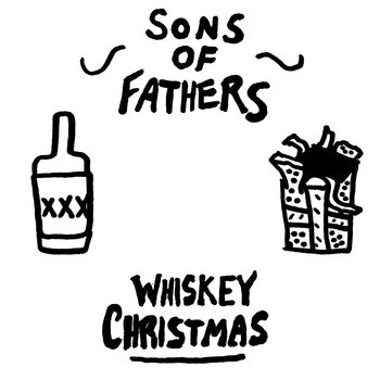 Whiskey Christmas cover art