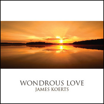 Wondrous Love cover art