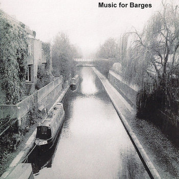 Music For Barges cover art