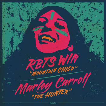 Mountain Child / The Hunter cover art