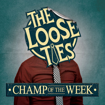 Champ of the Week cover art